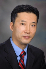 Dr. Min Sup  Song
