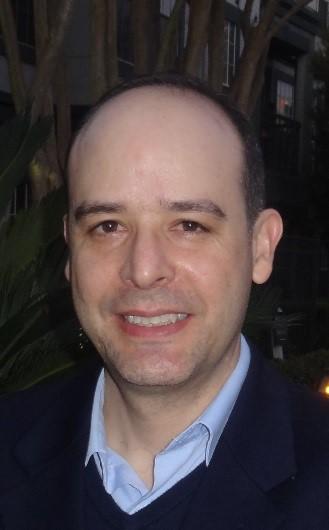David Rodríguez-Burítica