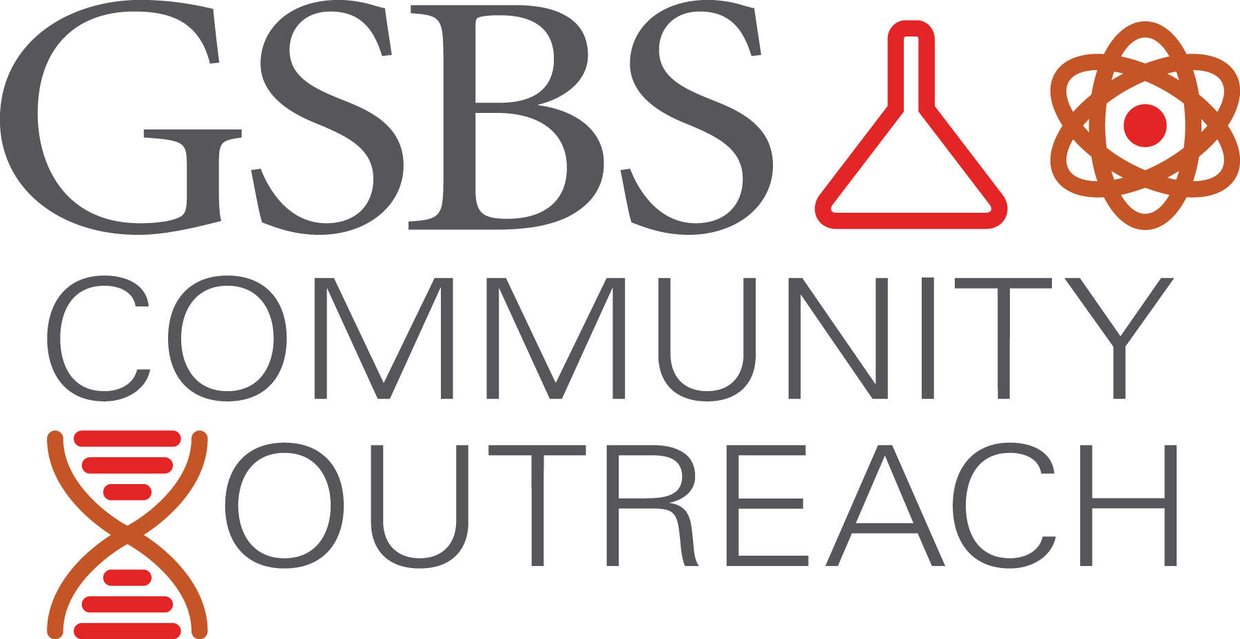 GSBS Outreach Logo