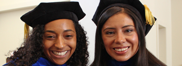 2015 GSBS Commencement: May 23