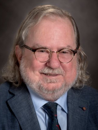 James Allison faculty photo