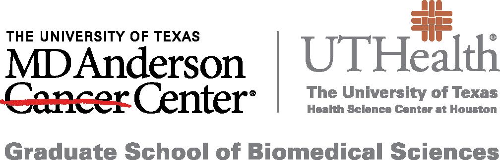 UT-GSBS Homepage